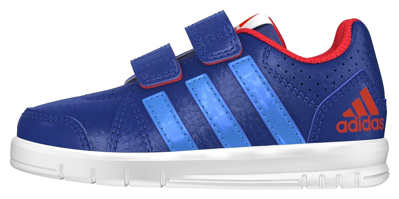 Adidas LK Trainer 7 CF I, Zapatos de Primeros Pasos para Bebé s Zapatos de Primeros Pasos para Bebés AF3969