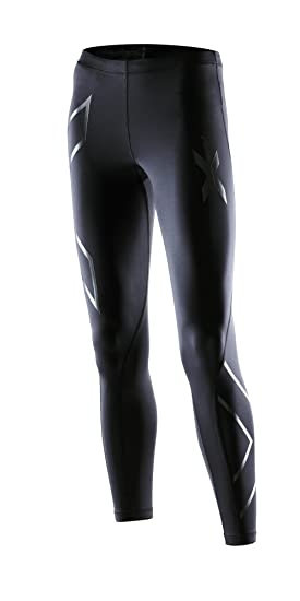 efc2e33a4c8 Amazon.com   2XU Women s Recovery Compression Tights   Athletic ...