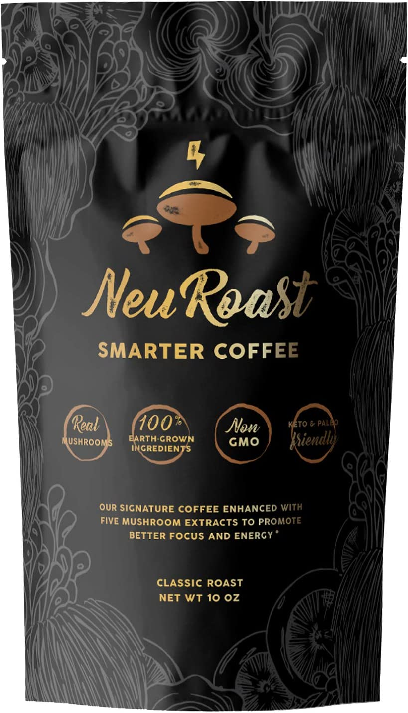 Nootropic Coffee