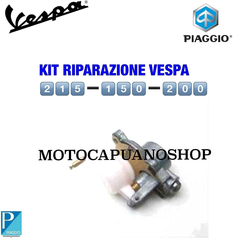 Kit de reparaci/ón carburador flotador 20/20/24/24/Vespa PX 125/150