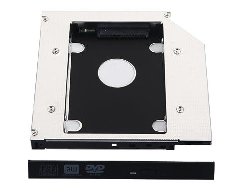 Caja para segunda unidad de alojamiento duro SSD SATA, de Deyoung ...