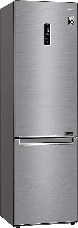LG GBB72MCDFN nevera y congelador 384 L - Frigorífico (384 L, SN-T ...