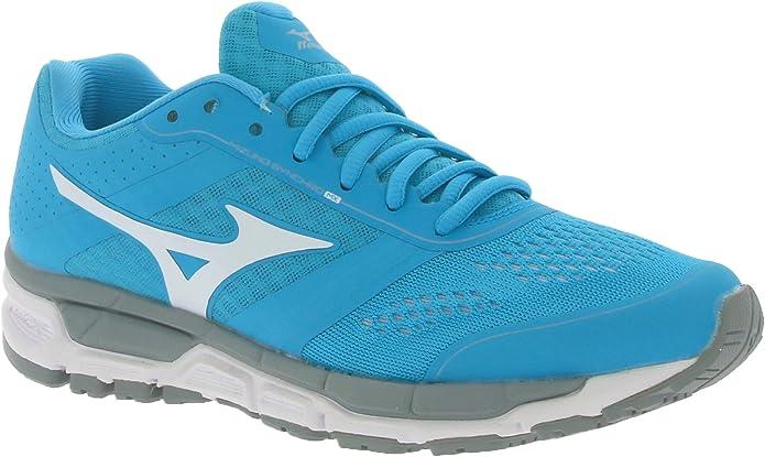 Mizuno Synchro MX Womens Zapatillas para Correr - SS16-40: Amazon.es: Zapatos y complementos