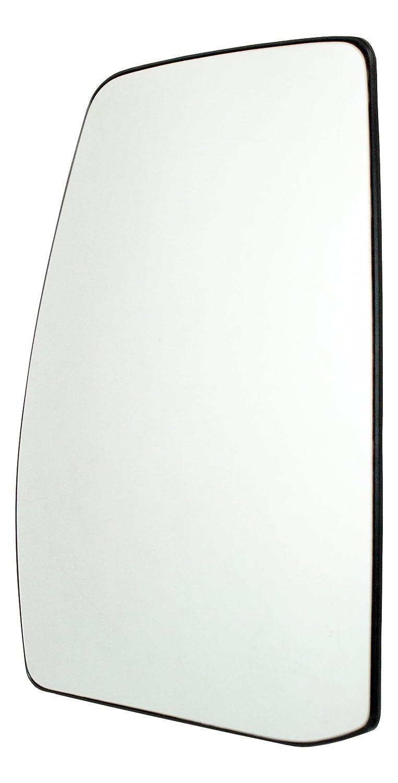TarosTrade 57-3260-L-79037 Spiegelglas Heizbar Links