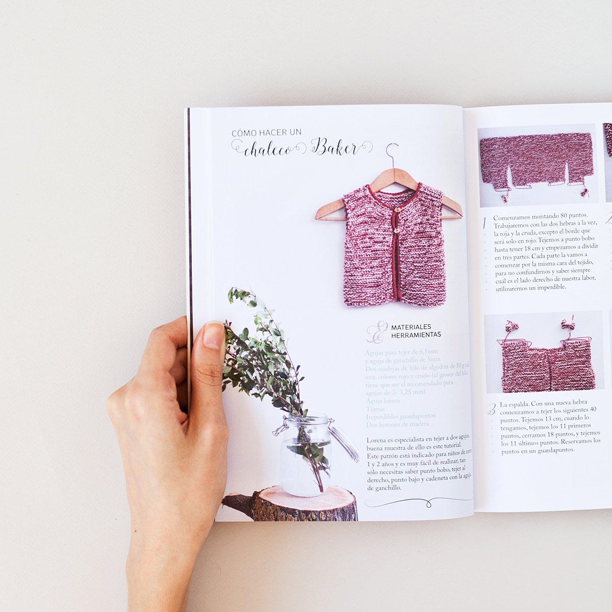 El Costurero 7: Craft Lovers: Amazon.es: Ana Isabel García Plata, Roberto Hinojo: Libros