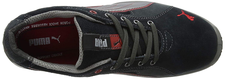 Puma  642680.37 Dakar Chaussures de s/écurit/é Low S1P HRO SRC Taille 37