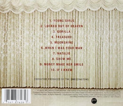 Bruno Mars Unorthodox Jukebox Amazon Music