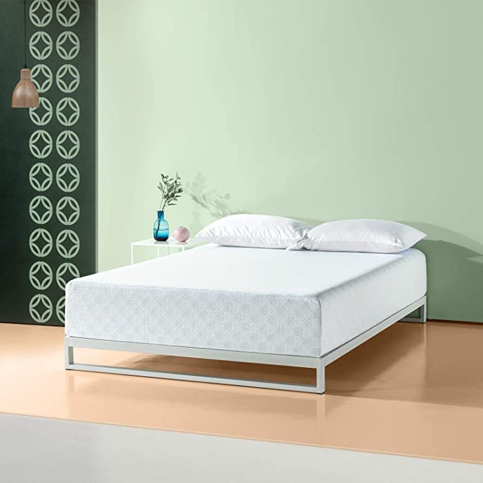 Top 10 Zinus Cooling Gel Memory Foam Mattress