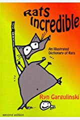 [(Rats Incredible)] [By (author) Ryn Gargulinski] published on (March, 2014) Paperback