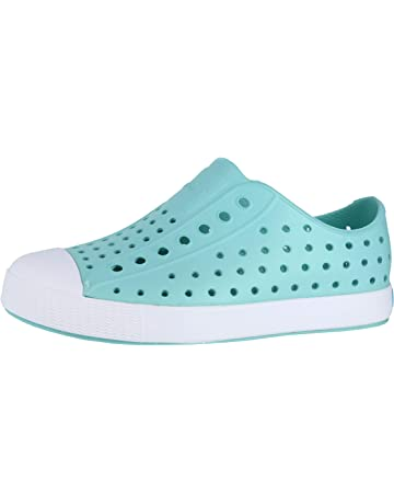 timeless design fdf71 5d7db Native Unisex Kids Jefferson Slip-On Sneaker