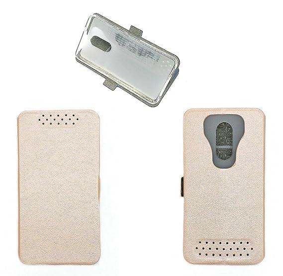 buy online 97c8e 98271 Amazon.com: Case for Alcatel A3 Plus 3G OT-5011 5011A 5011X 5.5 ...