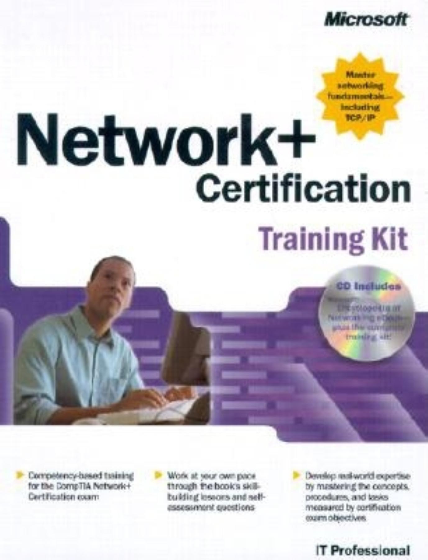 Network certification training kit pro certification microsoft network certification training kit pro certification microsoft press microsoft corporation 9780735613461 amazon books 1betcityfo Images