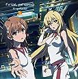 【Amazon.co.jp限定】final phase(初回限定盤 CD+DVD)TVアニメ(とある科学の超電磁砲T)オープニングテーマ(デカジャケ2枚セット付き)