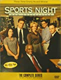 Sports Night - Complete Series