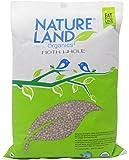 NatureLand Organics Moth Beans Whole USDA Certified- Choose Your Weight