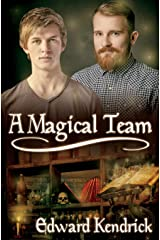 A Magical Team Paperback