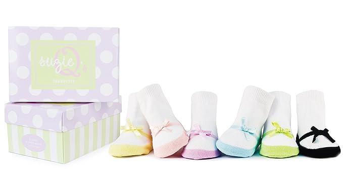 Trumpette para bebé niña nuevo Bailarina Infantil Calcetines: Amazon.es: Hogar