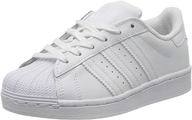 Vástago Meandro Satisfacer  adidas Originals Superstar, Zapatillas Unisex Niños: MainApps: Amazon.es:  Zapatos y complementos