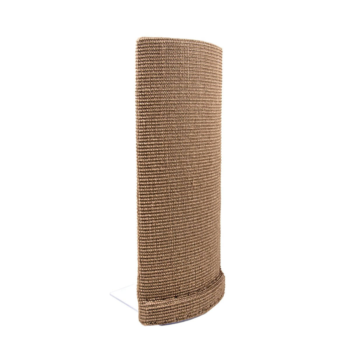 'Sofa-Scratcher' Cat Scratching Post & Couch-Corner / Furniture Protector (Light Brown) by Sofa-Scratcher (Image #1)