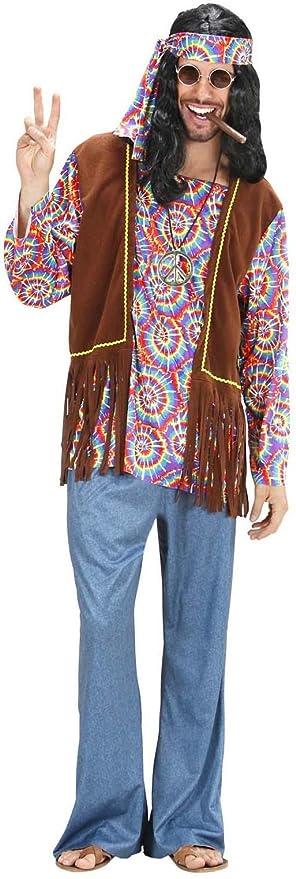 Hippie mann