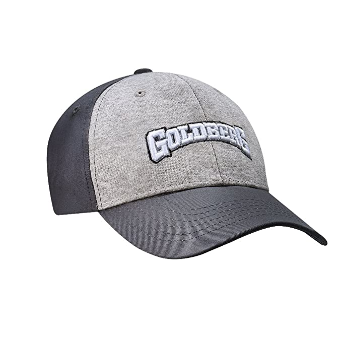 61d268364a7530 Image Unavailable. Image not available for. Color: WWE Authentic Bill  Goldberg Jackhammer Baseball Hat Gray