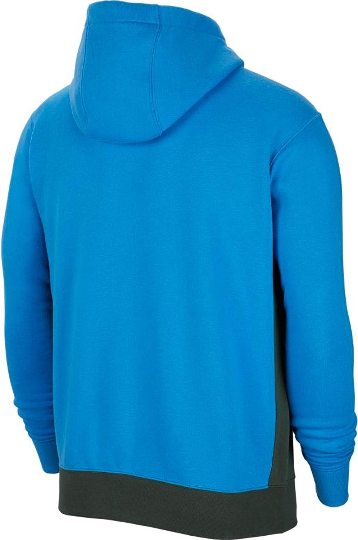 Nike Mens M Nsw Club Hoodie Hz Bb Sweatshirt