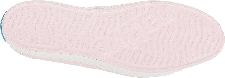 Native Shoes Womens Jericho Milk Pink//Shell White 10 B US