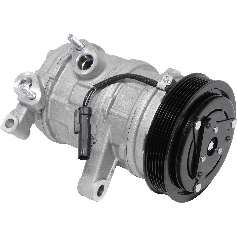 UAC CO 10900C A/C Compressor CO10900C