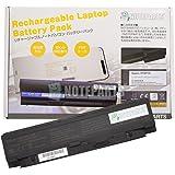 Sony VAIO バイオ P type P (VGN-P**) 用 大容量 リチウムポリマーバッテリー VGP-BPL15対応