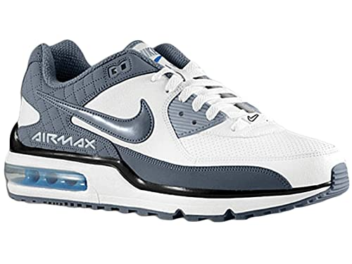 new style 08132 31875 Nike Air Max Wright Shoes White Cool Grey 317551-109 (11)