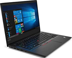 "Lenovo_ThinkPad_E14 Business Laptop (Intel i7-10510U, 32GB RAM, 1TB NVMe SSD + 2TB HDD, 14"" Full HD Display, Windows 10 Pro) Professional Notebook Computer"