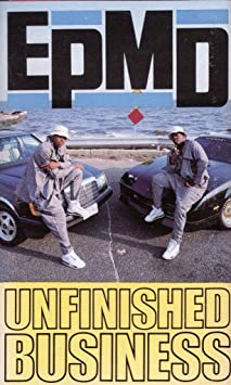 Image result for epmd unfinished business image