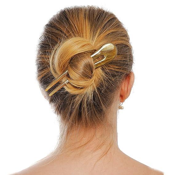 Alpaca Hair Fork Metal handmade hair accessories New Silver Hammered Hairpin! Gift!!! 3 Hair Fork Alpaca,