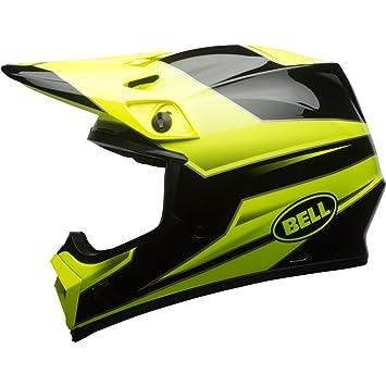 Bell Cascos MX 2017 MX-9 MIPS casco de adulto, Stryker Hi-Viz