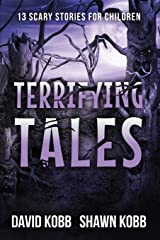 Terrifying Tales: 13 Scary Stories for Children Paperback