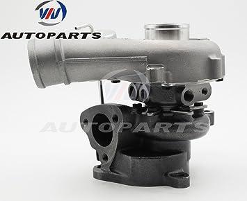 Turbocharger 53049880023 - Cargador para motor de gasolina BAM BFV (1,8 L)