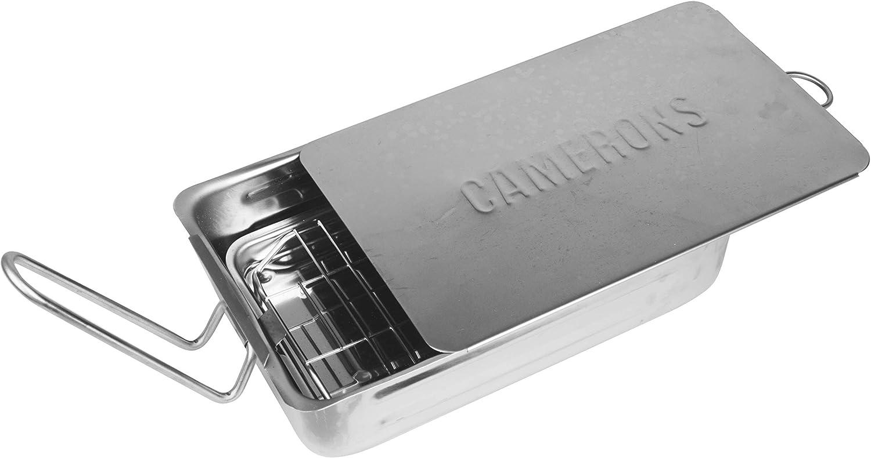 Mini Camerons Stovetop Smoker