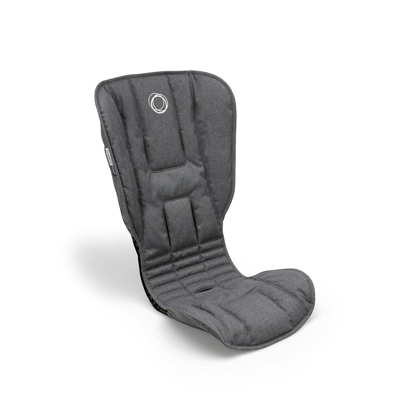 Bugaboo Bee5 Seat Fabric, Red Melange 510226RM01