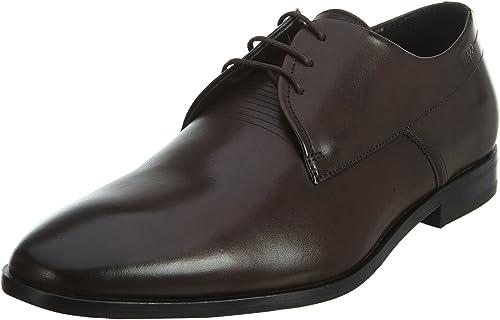 HUGO Hugo Boss Mens Derby Lace Up Shoes