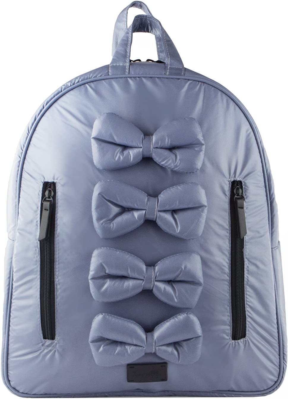 7AM Voyage MIDI Bows Backpack Toddlers Kids and Teens Haze Laptop School Backpack
