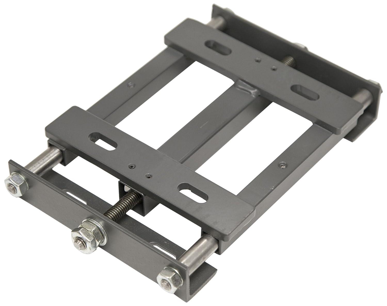 Image of Browning Industrial Belts BSAMBN607 Steel Self Adjusting Motor NEMA Base, 14.06' Length, 2.13' Height Belt & Chain Tensioners