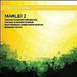 Mahler: Symphony No 2 Resurrection