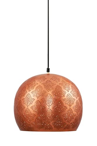 Lámpara Oriental Marroquí - lamparilla colgante - farola de ...