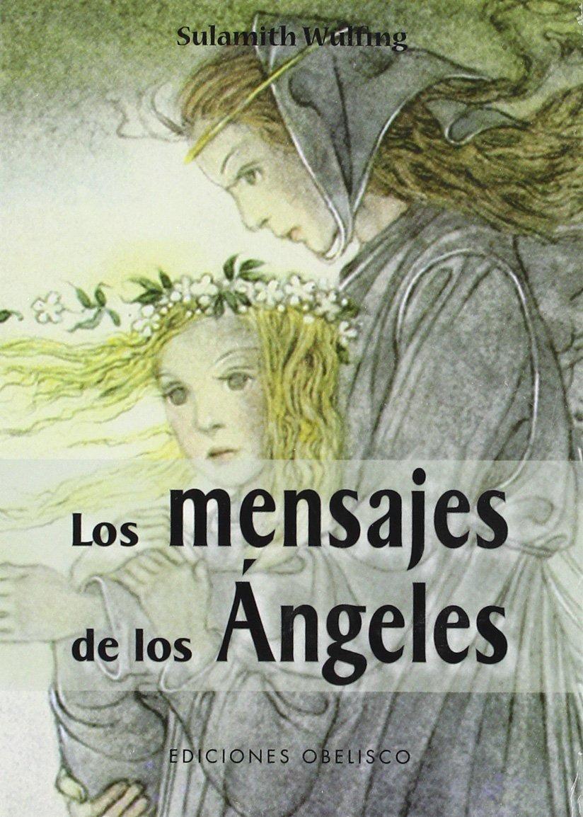 Los mensajes de los Ángeles + cartas (ANGEOLOGÍA): Amazon.es ...