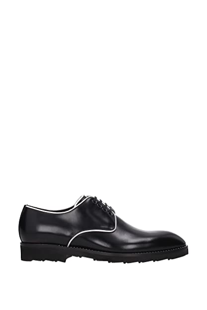 Lace up and Monkstrap Dolce&Gabbana Women - Leather (A10160AC460)