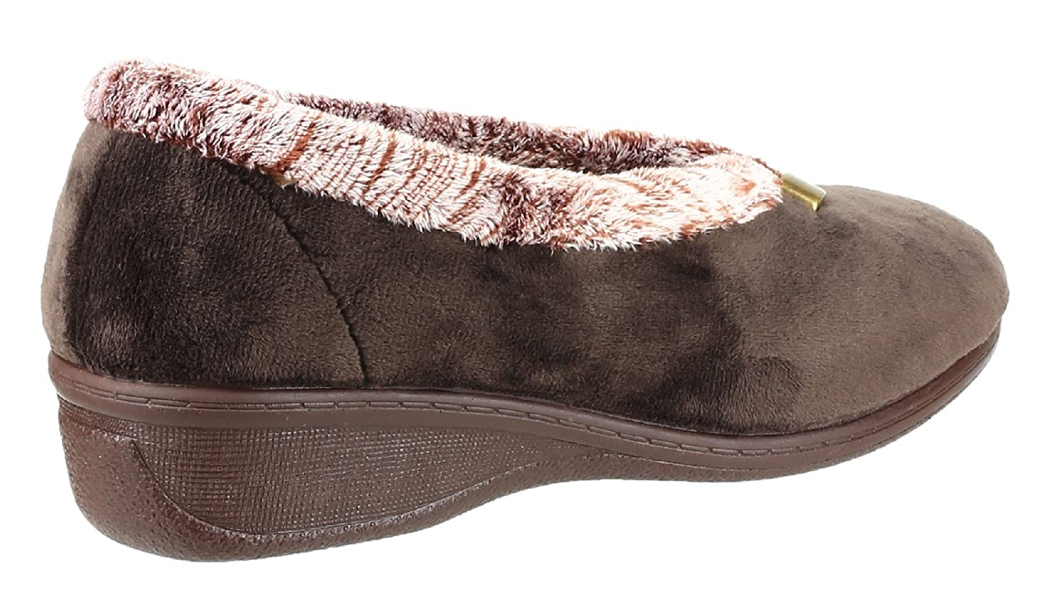 amp; co Broadway Amazon Slipper uk Womens Bags Shoes Cotswold vTwqx7Fq