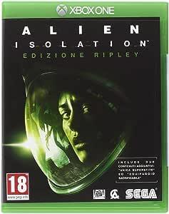 Digital Bros Alien - Juego (Xbox One, Xbox One, Survival / Horror ...