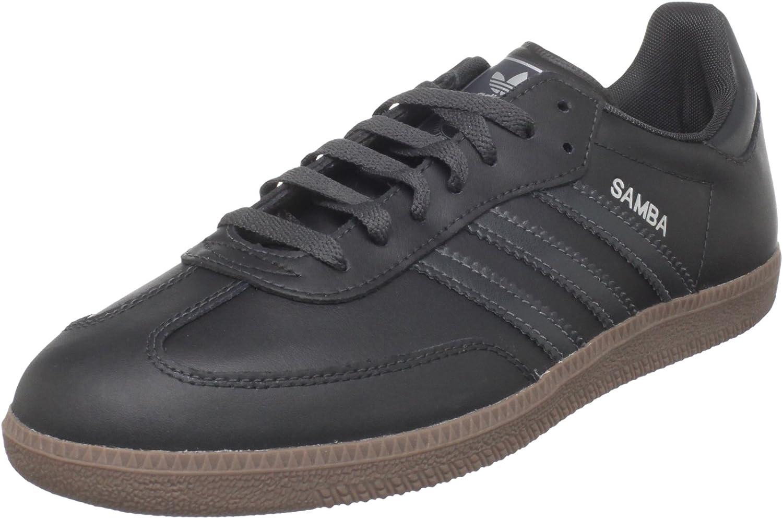 adidas Originals Men's Samba Leather