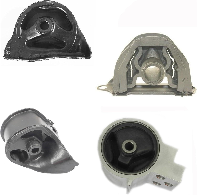 For 1994-2001 Acura Integra 1.8 Front Upper Left Engine Motor Mount A6571 EM8894