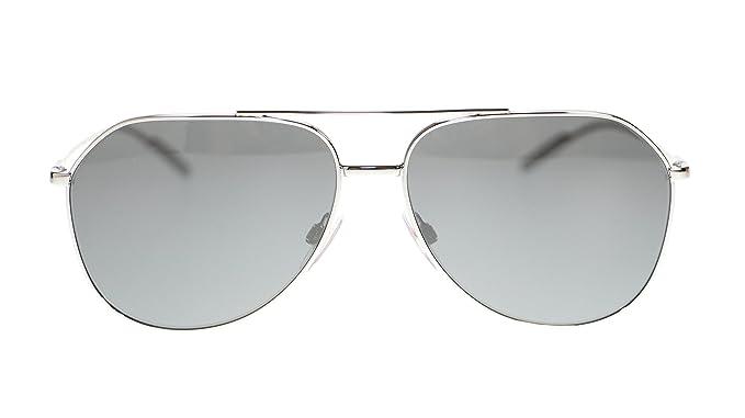 a4ceb816c6ed Image Unavailable. Image not available for. Colour  Dolce Gabbana Men s  Pilot Sunglasses ...